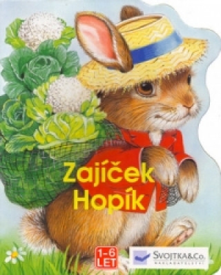Zajíček Hopík