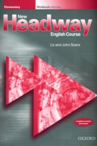 New Headway Elementary Workbook with key