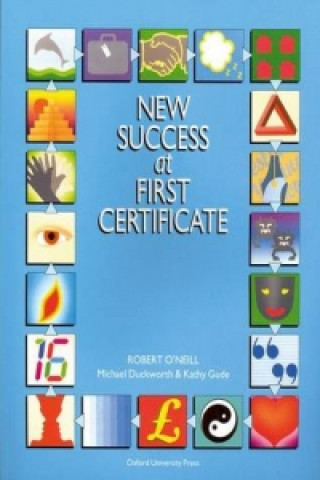 New success at First certificate Studenťs book