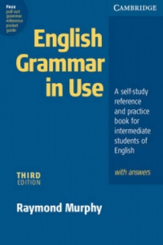 English Grammar in Use 3ed W/A