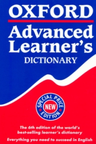 Oxfrod Advanced Learneŕs Dictionary