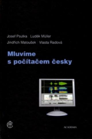 Mluvíme s počítačem česky
