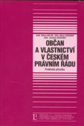 Občan a vlastnictví v českém právním řádu