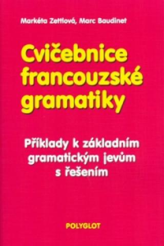 Cvičebnice francouzské gramatiky