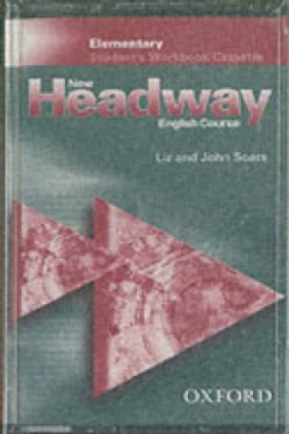 New Headway Elementary Student 's Workbook Cassette