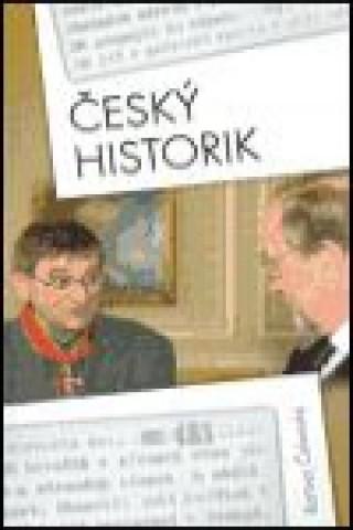 Český historik