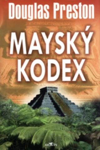 Mayský kodex