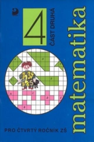 Matematika 4 část druhá