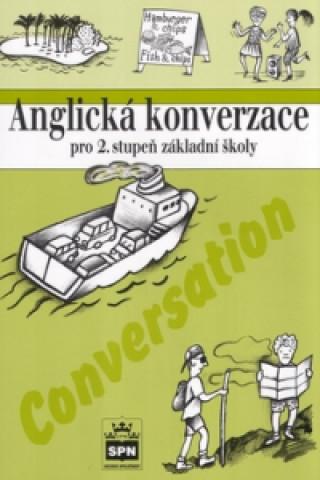 Anglická konverzace pro 2.stupeň základní školy