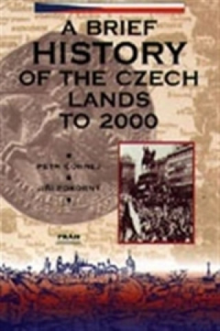A brief History of the Czech