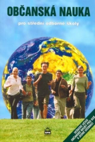 Občanská nauka pro střední odborné školy