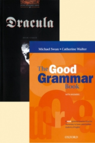 Balíček 2ks The Good Grammar Book + Oxford Bookworms level 2
