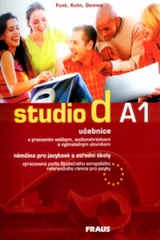 Studio d A1