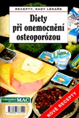 Diety při onemocnění osteoporózou