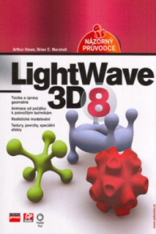 LightWave 3D 8