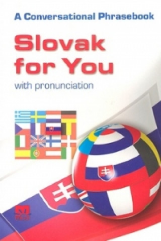 Slovak for you with pronunciation