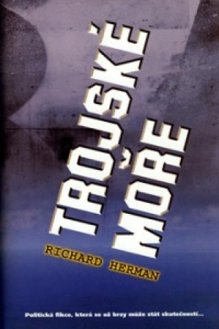 Carte Trojské moře Richard Herman