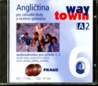 Angličtina 6 Way to Win