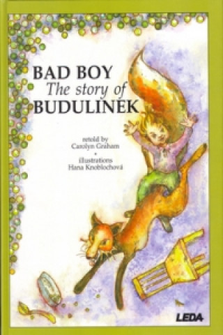 Bad Boy The story of Budulinek