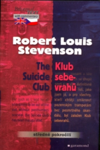 Klub sebevrahů, The Suicide Club