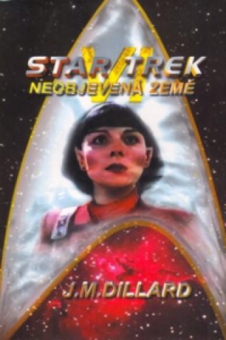 Star Trek Neobjevená Země