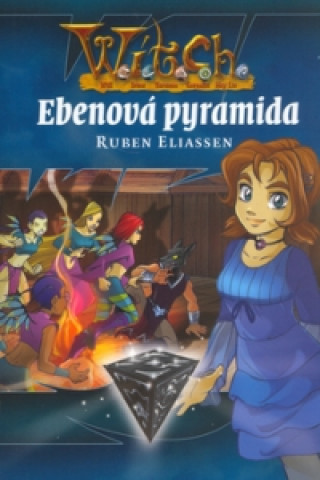 Witch Ebenová pyramida