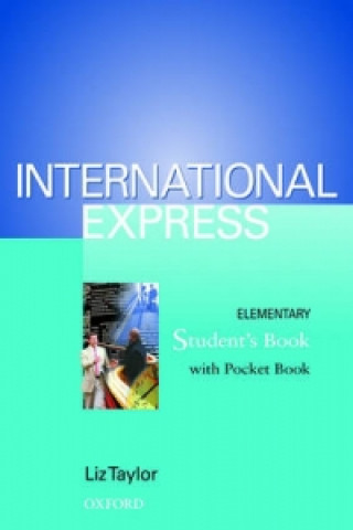 International Express Elementary SB