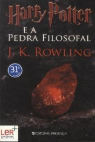 Harry Poterr e a pedra filoso
