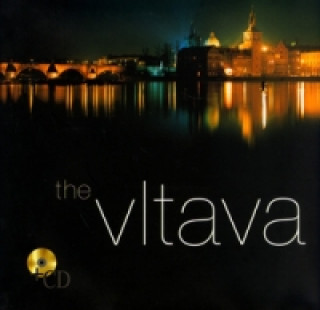 The Vltava + CD