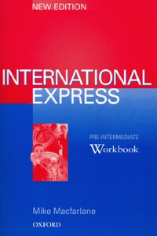 International Express Pre-Intermediate WB