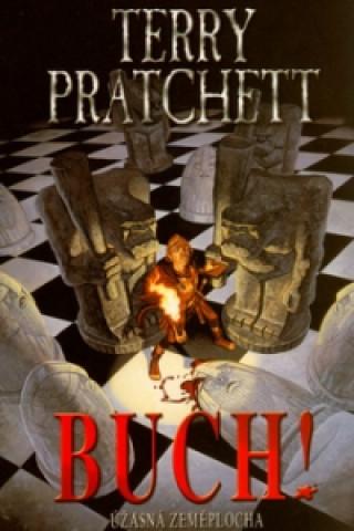 Carte Buch! Terry Pratchett