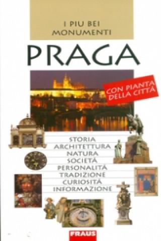 Materiale tipărite Praha Michal Řezáč