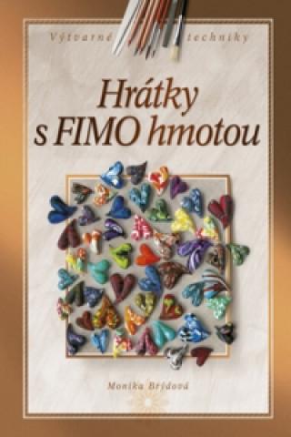 Hrátky s FIMO hmotou