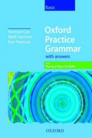 Oxford Practice Grammar Basic + CD ROM