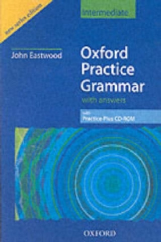 Oxford Practice Grammar Intermadiate+CD ROM