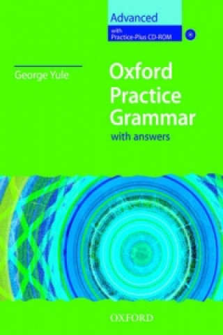 Oxford Practice Grammar Advanced+CD ROM