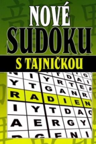 Nové Sudoku s tajničkou