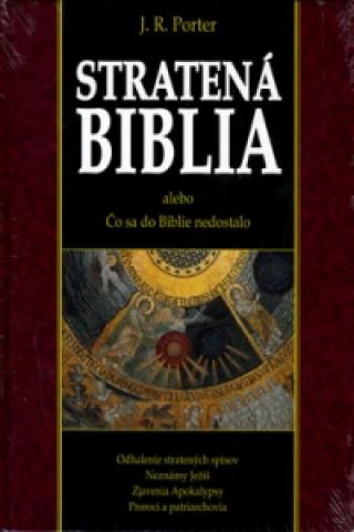 Stratená Biblia