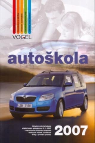 Autoškola 2007 + CD