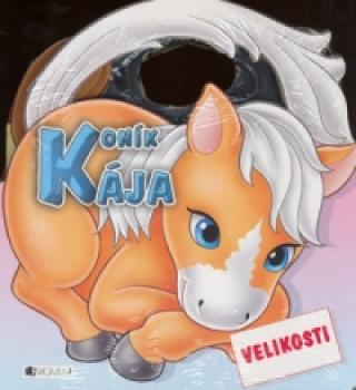 Balíček 2ks Telátko Toník + Koník Kája