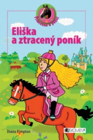 Eliška a ztracený poník