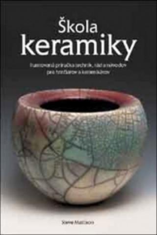 Škola keramiky