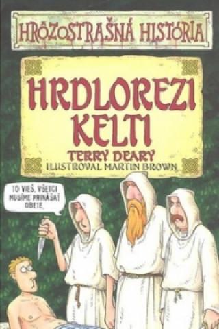 Hrdlorezi  Kelti
