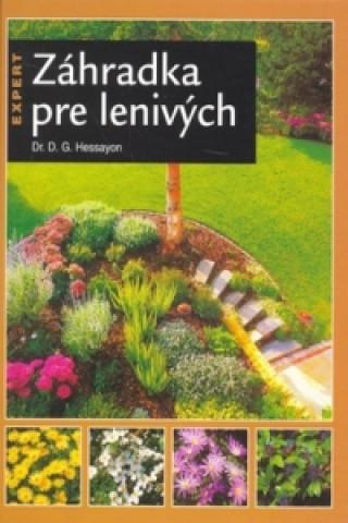 Záhradka pre lenivých
