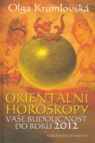 Orientální horoskopy