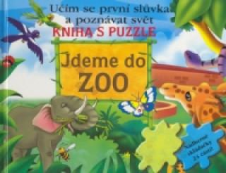 Jdeme do Zoo