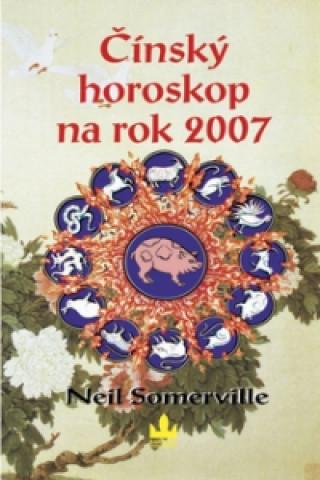 Čínský horoskop 2007