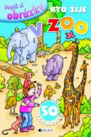 Kto žije v Zoo