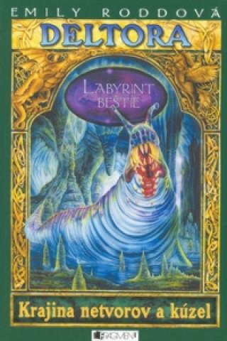 Labyrint beštie