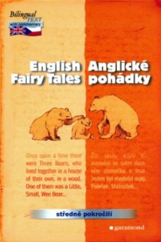 Anglické pohádky, English Fairy Tales